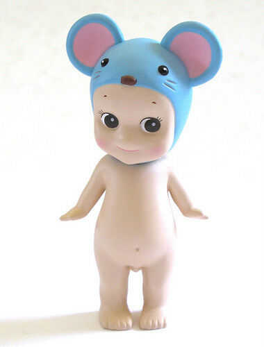 MOUSE BABY DOLL DREAMS TOYS Sonny Angel Baby Animal Series 2 Mini Figure