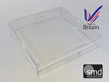 SMD Acoustics Acrylic Dust Cover for Okki Nokki RCM