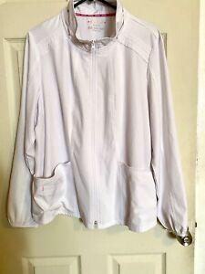 """Heartsoul """"In Da Hood"""" Uniform Jacket Size XL. Does Not ..."""