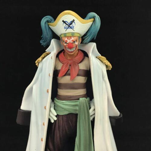 One Piece Bugy Il Clown Action Figure PVC 18CM