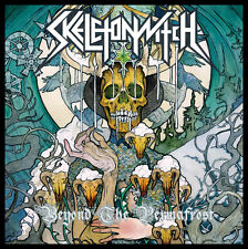 SKELETONWITCH - Beyond The Permafrost - CD - THRASH METAL