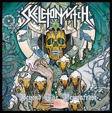SKELETONWITCH - Beyond The Permafrost - CD - THRASH METAL