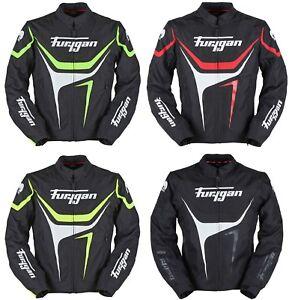 Furygan-Oggy-2019-Textil-Impermeable-Estilo-de-Carreras-Ce-APROBADO