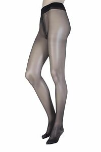 Ladies-1-Pair-Oroblu-Repos-40-Denier-Graduated-Compression-Tights