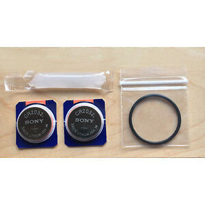 Battery Kit for Genesis Resource Dive Computer NEW ////// FREE SHIPPING