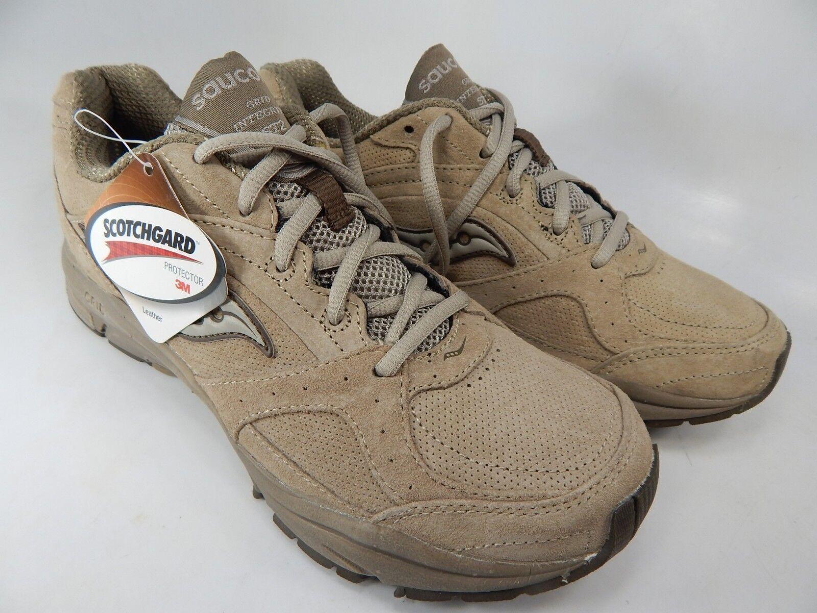 Saucony Saucony Saucony Integrity ST2 Size US 8 M (B) EU 39 Women's Running shoes Beige 10109-3 43c9e9