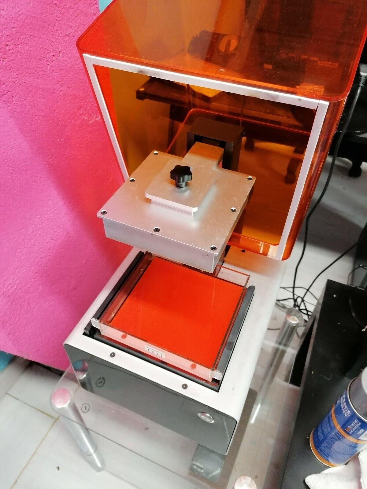 Stampante 3d Laser Form1