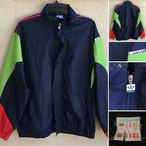 adidas jacket color