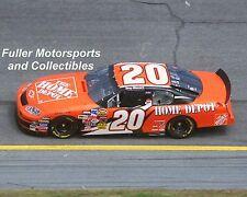 TONY STEWART #20 HOME DEPOT CHEVY 2004 DAYTONA 500 8X10 PHOTO NASCAR NEXTEL CUP