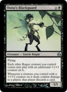 1x-Oona-039-s-Blackguard-MTG-Morningtide-NM-Magic-Regular