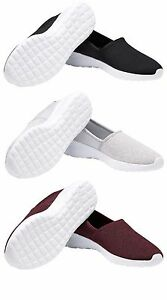 adidas women's lite racer slip on