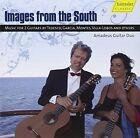 Images from the South (CD, Jun-2007, Haenssler)