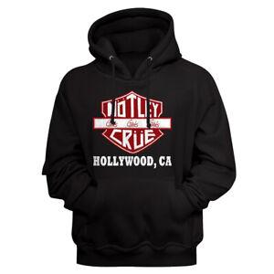 Motley-Crue-Girls-Girls-Girls-Hollywood-CA-Adult-Pullover-Hoodie-Heavy-Metal