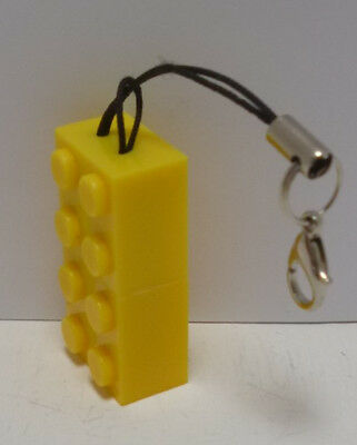 Flash Drive USB Memory Stick Pen New Novelty Lego look 8G School Gift Storage