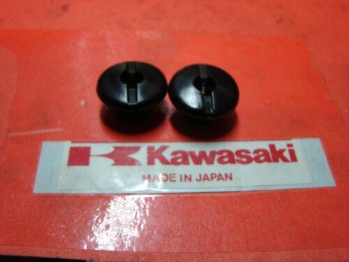 NOS Kawasaki Nut QTY 2 1986-1995 JF650 PART# 92015-3733