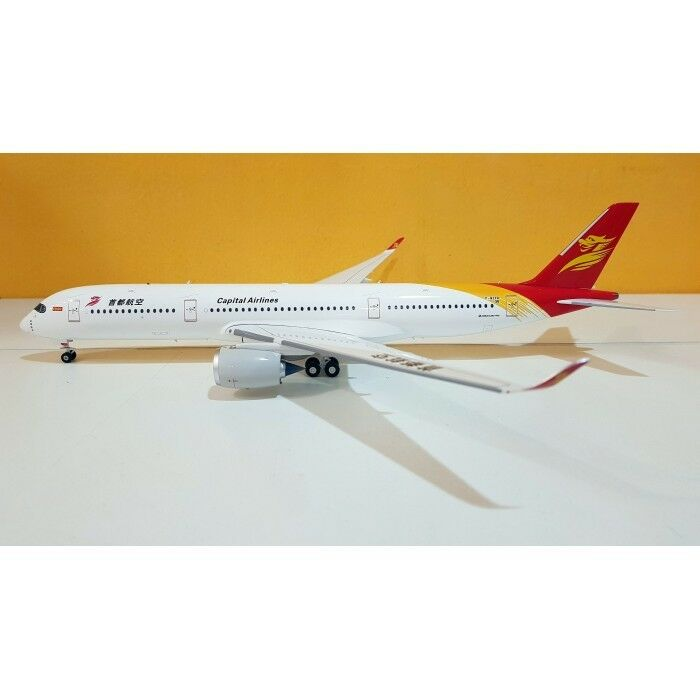 Inflight 200 IF359JD001 1 200 Capital Airlines Airbus A350-900 F-wzfr avec support