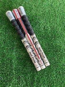 Golf-Pride-MCC-ALIGN-Golf-Grips-Standard-3-Piece-Set-GENUINE