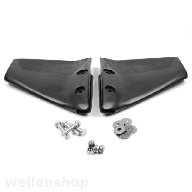 Hydrofoil  4 - 50PS Trimmklappen Stabilisator Trimmflügel Außenborder Hydrofoils