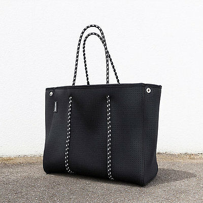 PRENE BAG.  The 'Brighton'   (Black)   WHAT'S HOT !!!!!