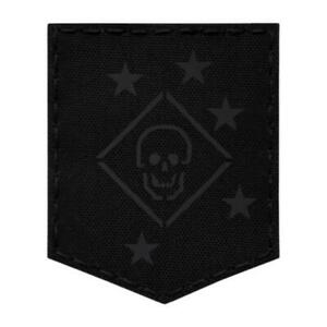 Square Maw 2 Patch