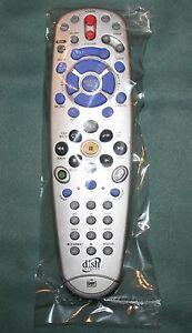 New-Dish-Network-Bell-Expressvu-Remote-Control-8-0-UHF-Pro-DVR-912-722-625-811