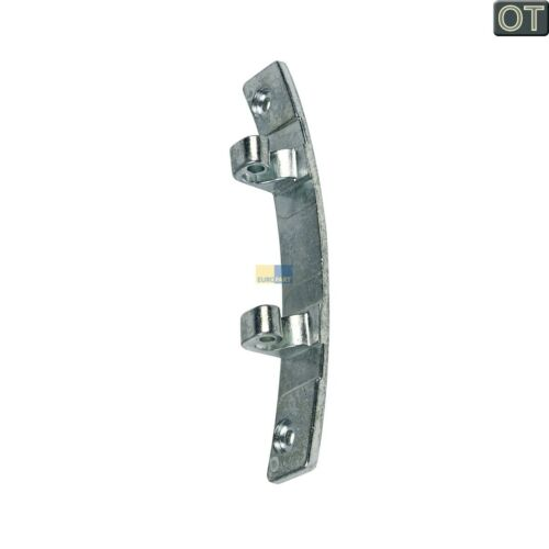 Türscharnier Scharnier 171mm lang Trockner ORIGINAL Electrolux AEG 136625313
