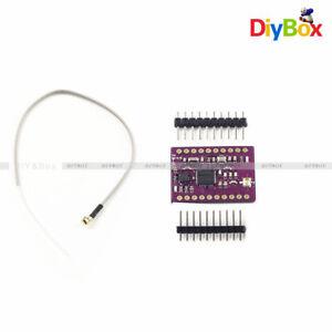 NRF51822-LIS3DH-Bluetooth-Accelerazione-Sensore-Modulo-Bordo-Nrf51822-per-Arduino