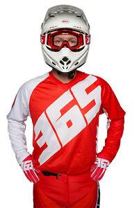 RIDE365 Motocross Jersey