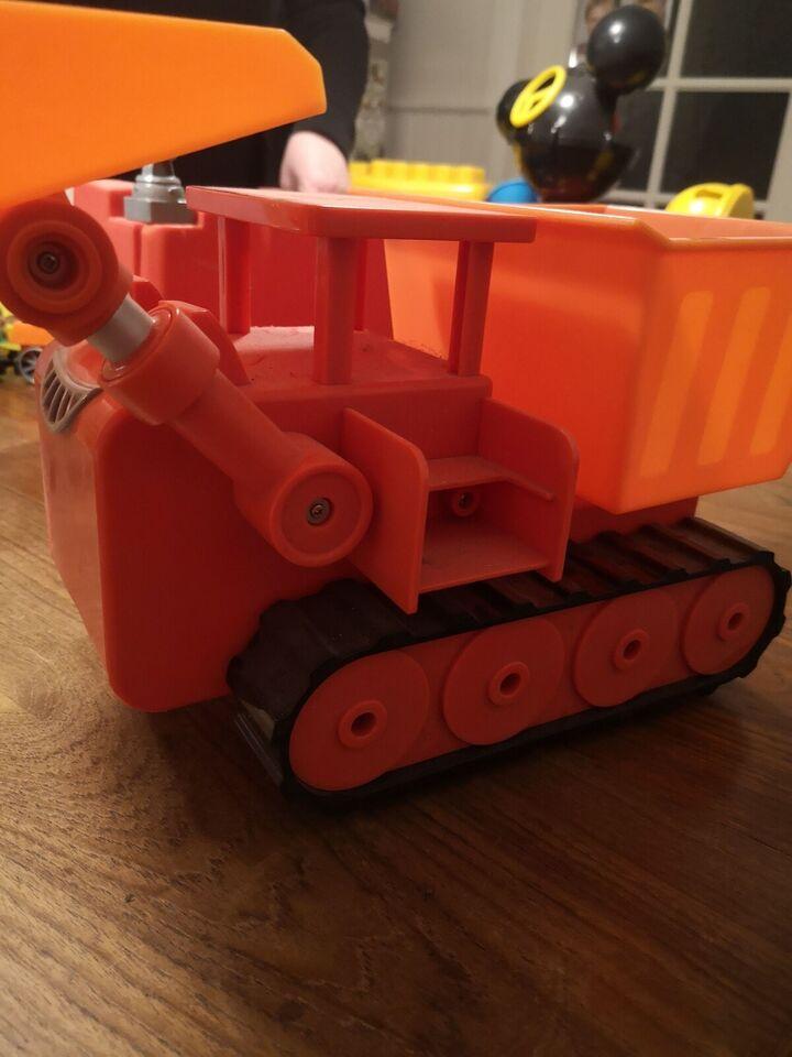 Andet legetøj, Tip fra Byggemand Bob