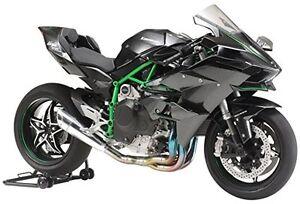 TAMIYA-1-12-motorcycle-series-No-131-Kawasaki-Ninja-H2R-plastic-model-14131