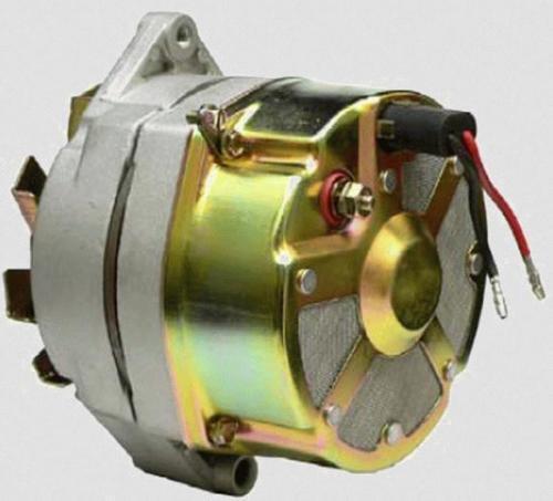 Lichtmaschine Mercruiser Mercury OMC Boote Marine Engine Generator NEUTEIL