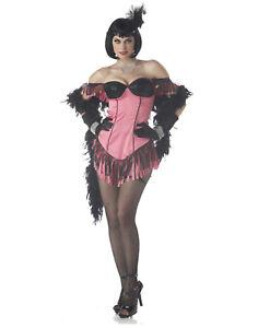 Vestidos cabaret mujer