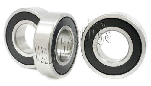 Mavic Crossmax SLR Disc Rear HUB Quality Bicycle Hybrid Ceramic Ball Bearing set