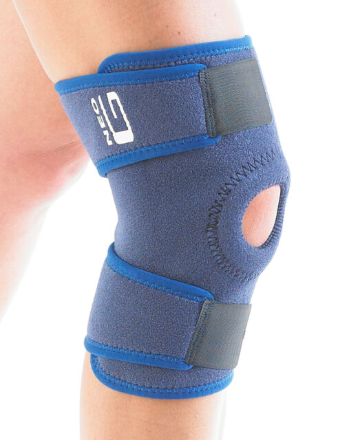 Neo G Medical Grade Open Patella Knee Support: Free Delivery