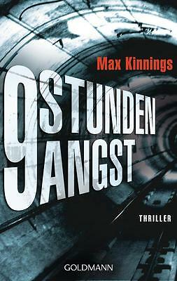 9 Stunden Angst Max Hingebungsvoll Kinnings Thriller /4