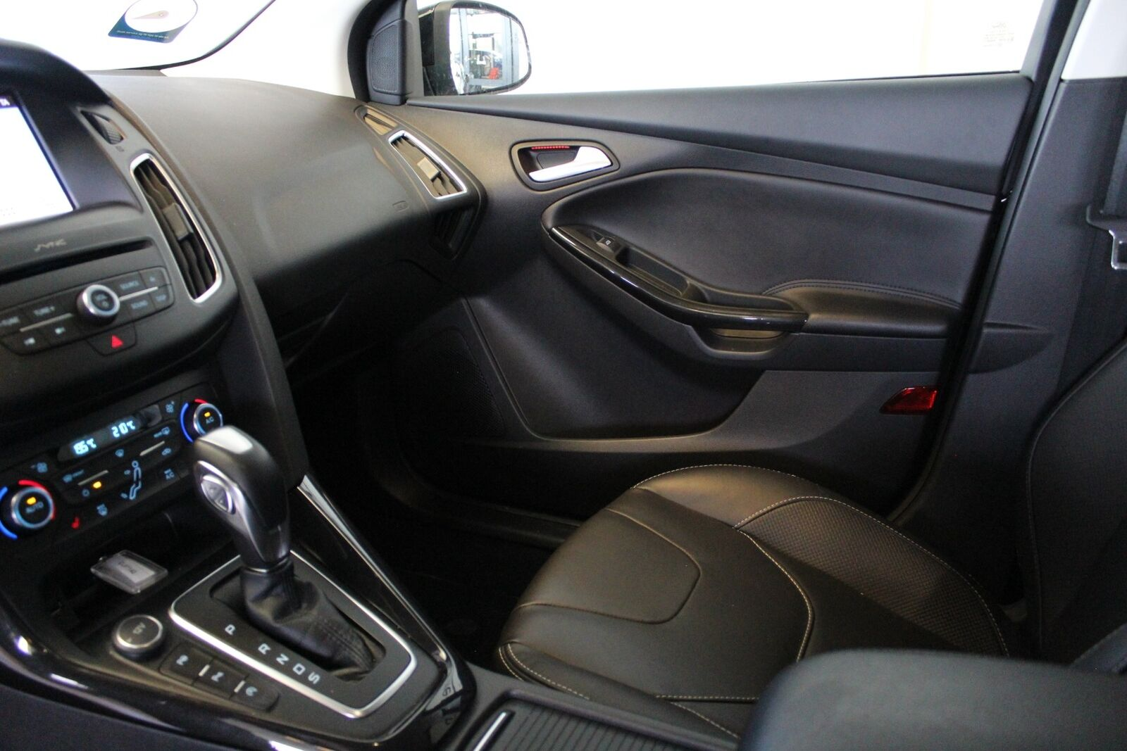 Ford Focus 1,5 SCTi 150 Titanium stc. aut. - billede 11