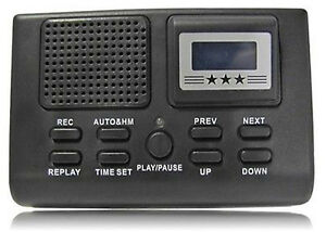 NEW-SD-PHONE-CALL-TELEPHONE-VOICE-RECORDER-AUTOMATIC-MP3-DIGITAL-AUDIO-RECORDING