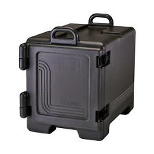 Cambro UPC300110 Camcarrier Ultra Pan Insulated Food Pan Carrier - Black