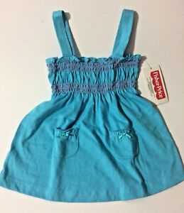 TURQUOISE CUTIE HEART GLITTER SHIRT TOP NWT 6-9 MONTH