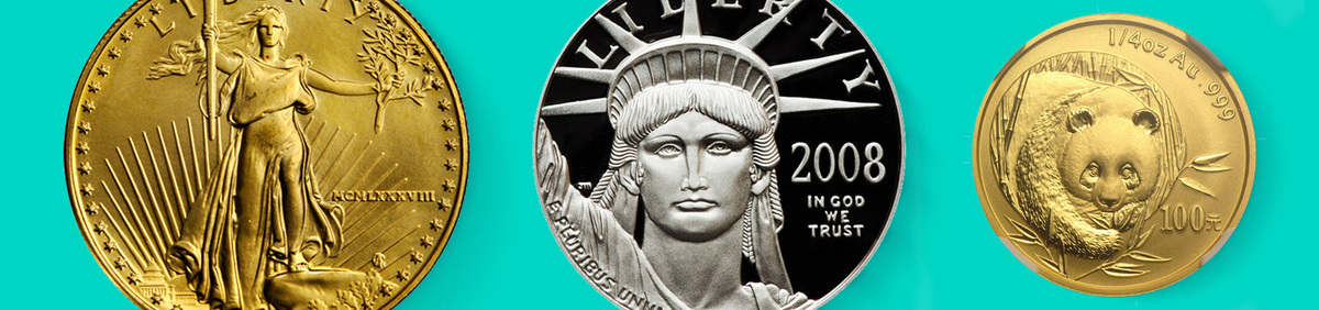 Shop Event Elite Modern Coins Scarce pieces from the US & abroad.