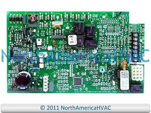 oem trane american standard furnace control circuit board. Black Bedroom Furniture Sets. Home Design Ideas