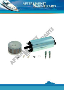 MerCruiser fuel pump kit replaces part number #: 827682T