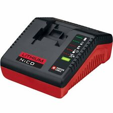 Porter Cable 90545445-02 PCXMVC NiCad Lithium 18V battery charger