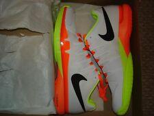 79b9334775478 item 3 NIB Nike Federer ZOOM VAPOR 9.5 TOUR Tennis Shoes 631458-107 Size  12.0 -NIB Nike Federer ZOOM VAPOR 9.5 TOUR Tennis Shoes 631458-107 Size 12.0