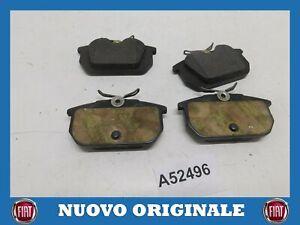 Pills Rear Brake Pads Pad Original For FIAT Fiorino