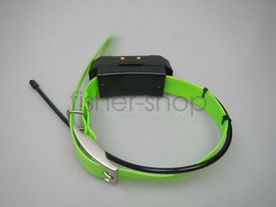 Garmin DC40 GPS dog Tracking Collar For Astro220//320 USA version Yellow strap