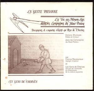 RIEU-PEYROUX-LA-GESTE-PAYSANNE-VIE-AU-MOYEN-AGE-DANS-LES-CAMPAGNES-HAUT-POITOU