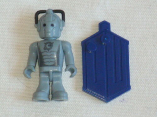 Dr Who Micro-Figures Series 2//3 /& Rares *Pick Your Own* Character Building