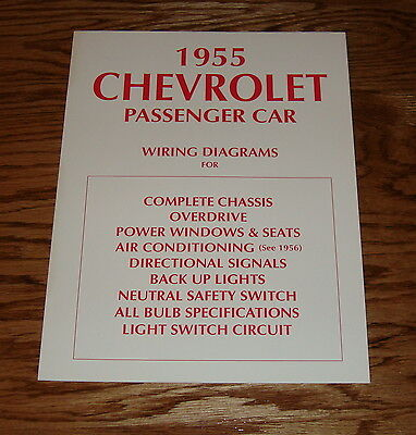 1955 chevrolet wiring diagram 1955 chevrolet passenger car wiring diagrams for complete chassis 1955 chevy 210 wiring diagram 1955 chevrolet passenger car wiring