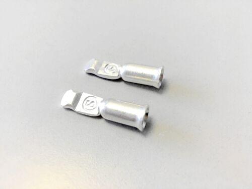 Anderson SB50-600V Plug-medio terminal de cable conector de alimentación de la batería-Gris